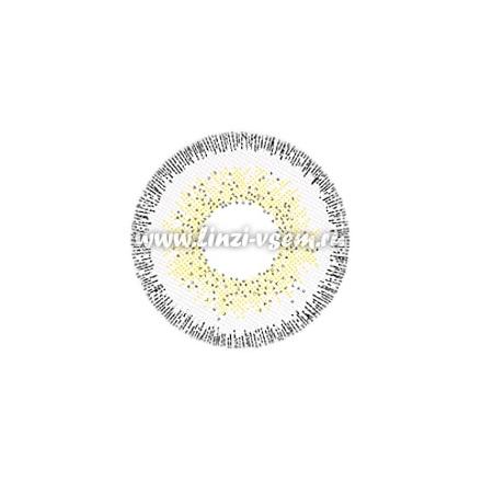 Цветные линзы EOS Sole 3 tone Grey Фото 4