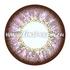Цветные линзы EOS Luna Pink Brown Фото 3