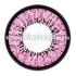 Цветные линзы EOS J203 Pink Фото 5