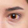 Карнавальные линзы Lensmam Sauron Eye