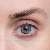 Цветные линзы EOS J203 Grey