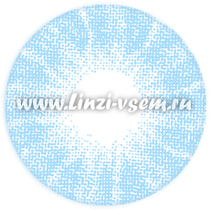 Цветные линзы EOS Bubbly Blue