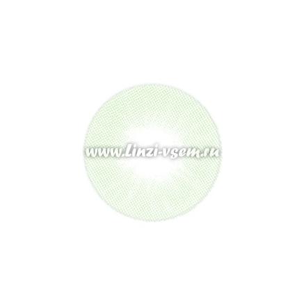 Цветные линзы EOS Sole 1 tone Green Фото 4