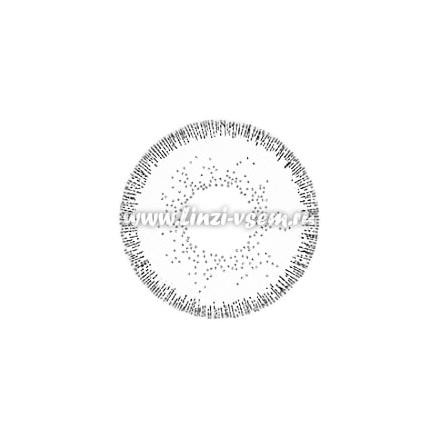 Цветные линзы EOS Sole 2 tone Grey Фото 4
