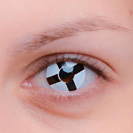 Карнавальные линзы EOS Cross