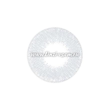 Цветные линзы EOS Crystal B White mini