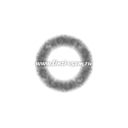 Цветные линзы EOS Whirl Black Фото 4