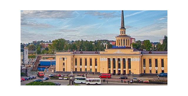 Пункты самовывоза цветных линз в Петрозаводске