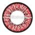 Цветные линзы EOS J203 Red Фото 4