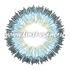 Цветные линзы EOS Glamour Blue Фото 4