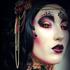 Склеральные линзы Lensmam Eerie Fairy Фото 3