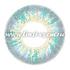 Цветные линзы EOS Pastel Blue Фото 5