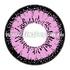 Цветные линзы EOS V209LB Pink Фото 4