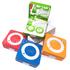Средства ухода Kaida Ipod Синий набор для цветных линз фото 2