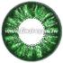 Цветные линзы EOS Baron Green mini