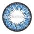 Цветные линзы EOS G206 Aqua Фото 4
