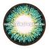 Цветные линзы EOS G307 Turquoise Фото 4