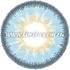 Цветные линзы EOS Sandy Blue mini