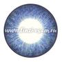 Цветные линзы EOS Powder Blue Фото 4