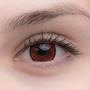 Цветные красные линзы 216 Red