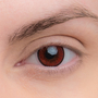 Цветные линзы EOS J203 Red