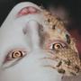Склеральные линзы Lensmam Evil Ed Фото 2